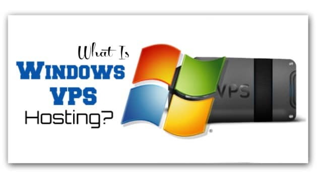What Is Windows Vps Hosting
