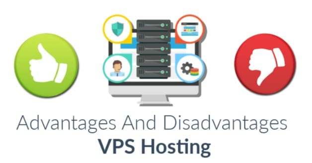 Advantages And Disadvantages of VPS Hosting