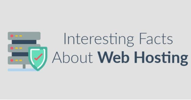 Interesting Facts About Web Hosting
