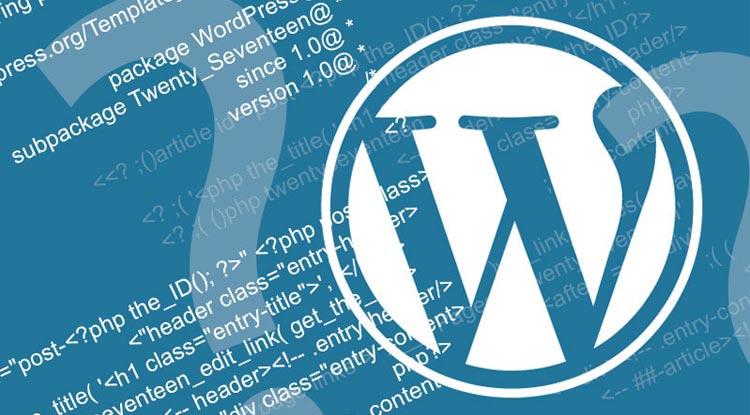 How to Edit WordPress theme